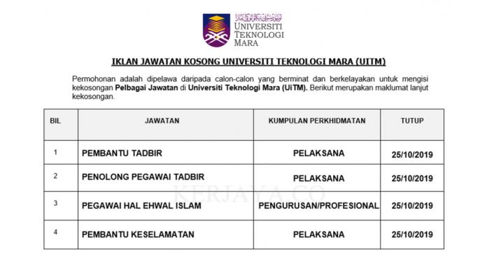 Universiti Teknologi Mara (UiTM) Sabah