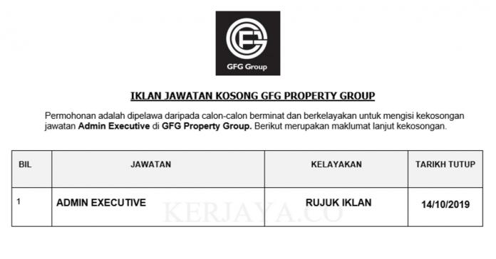 GFG Property Group