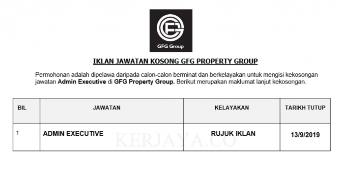 GFG Property Group