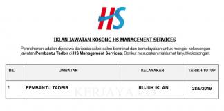HS Management Services