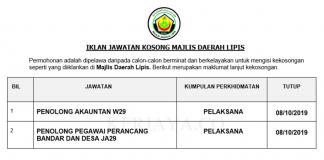 Majlis Daerah Lipis