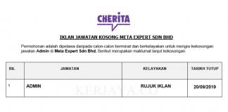 Meta Expert Sdn Bhd