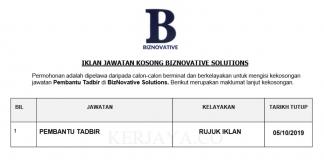 BizNovative Solutions