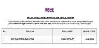 Book Hub Sdn Bhd