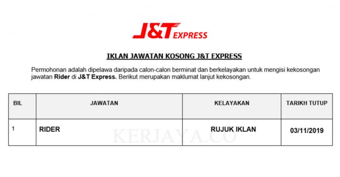 _J&T Express