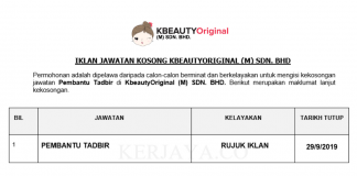 KbeautyOriginal (M) SDN. BHD