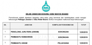 Sibu Water Board