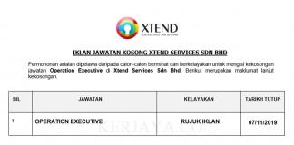 Xtend Services Sdn Bhd