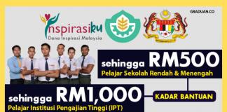 Download Borang Permohonan Dana Inspirasi Malaysia YAPEIM Untuk Bantuan Sekolah & IPT