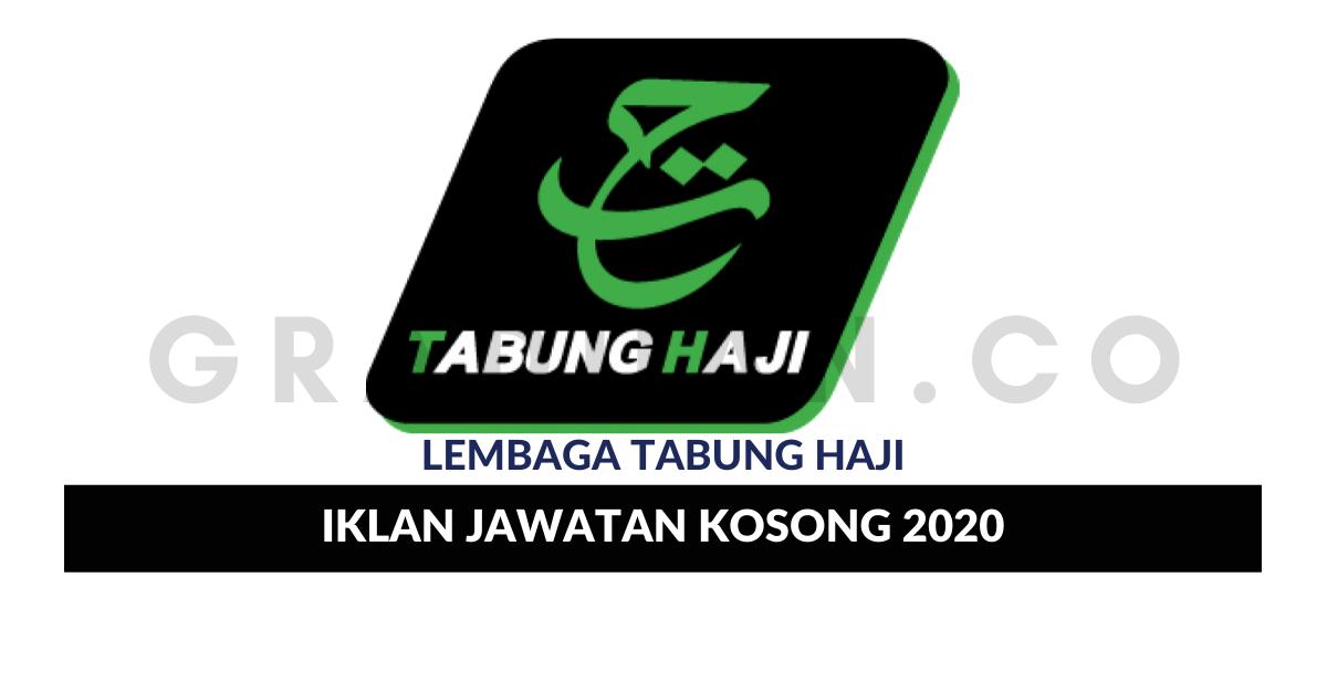 Permohonan Jawatan Kosong Lembaga Tabung Haji Th Portal Kerja Kosong Graduan