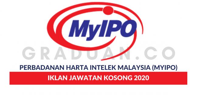 Senarai Kekosongan Jawatan Perbadanan Harta Intelek Malaysia Myipo Untuk Pencari Kerja Graduan Baru Tahun 2020 Portal Kerja Kosong Graduan