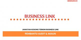 Permohonan Jawatan Kosong Terkini Business Link