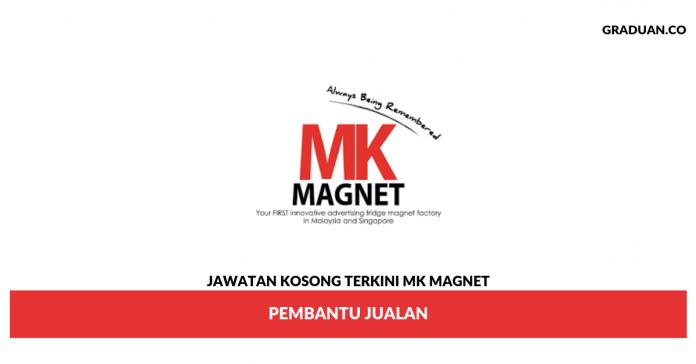 _Jawatan Kosong Terkini MK Magnet
