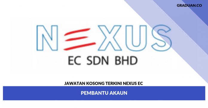 Jawatan Kosong Terkini Nexus EC