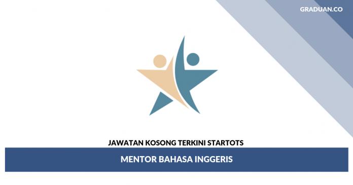 _Jawatan Kosong Terkini Startots Sdn Bhd