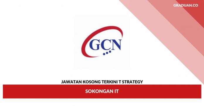 _Jawatan Kosong Terkini T Strategy _ Sokongan IT (1)