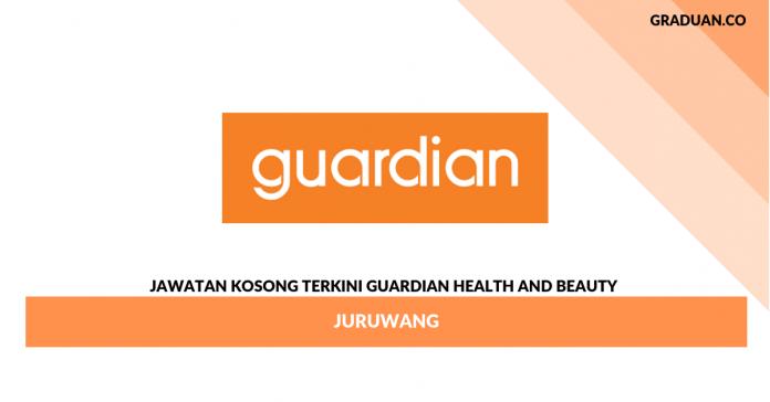 Permohonan Jawatan Kosong Guardian Health And Beauty _ Juruwang