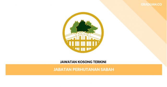 Permohonan Jawatan Kosong Jabatan Perhutanan Sabah