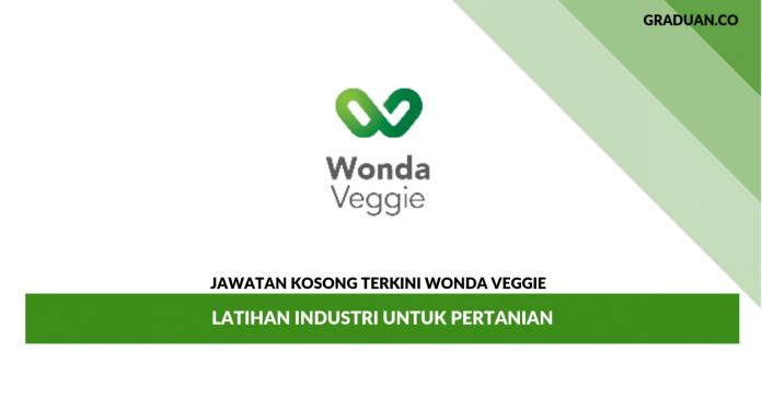 Permohonan Jawatan Kosong Wonda Veggie _ Latihan Industri Untuk Pertanian